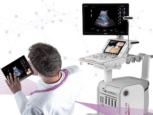 MyLab™X9 esaote ultrasound